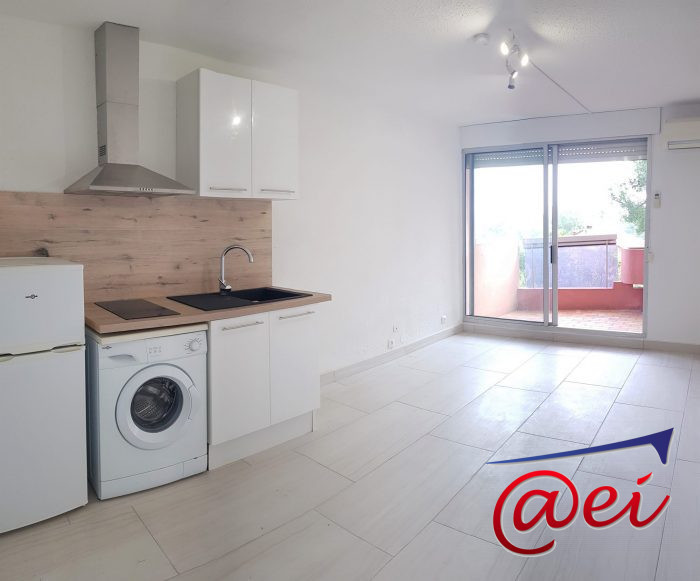 Appartement, 23 m² Quart…
