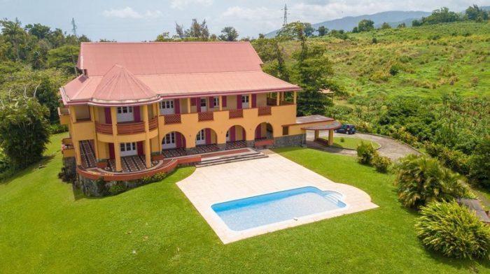 Maison, 360 m² Très …