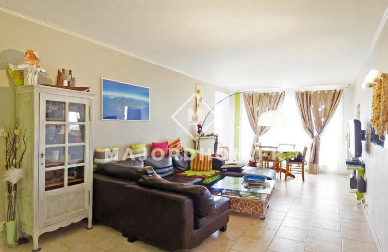 Appartement, 76 m² Vente…