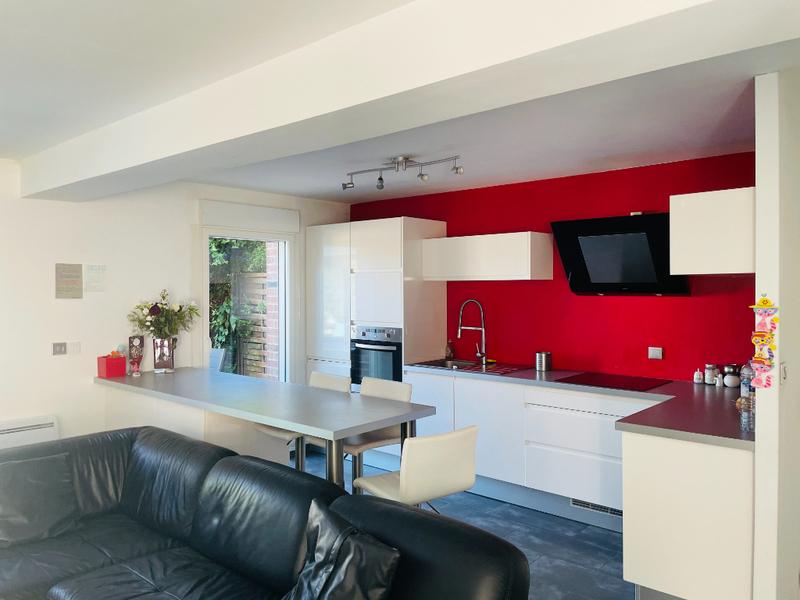 Maison, 85,61 m² Venez…