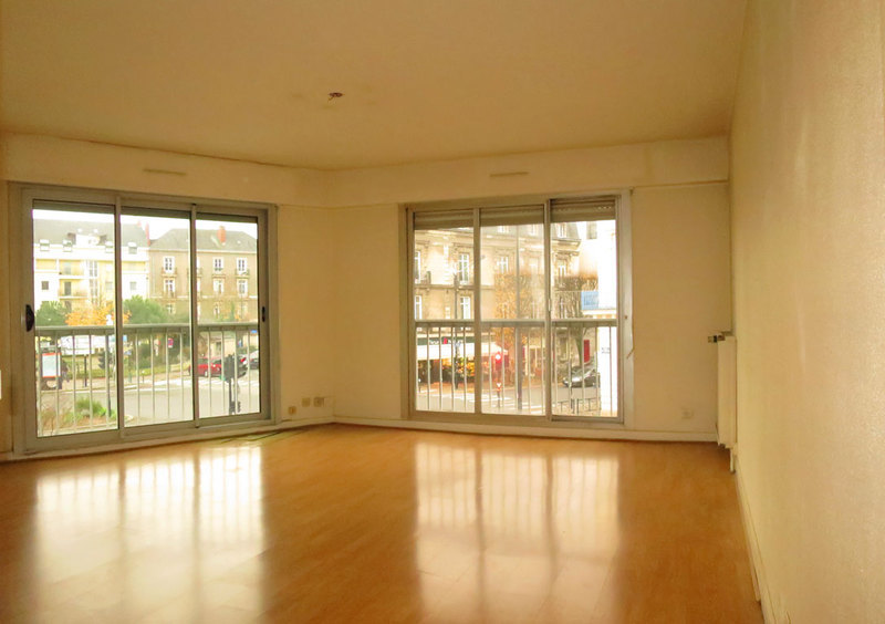 Appartement, 74 m² Grand…