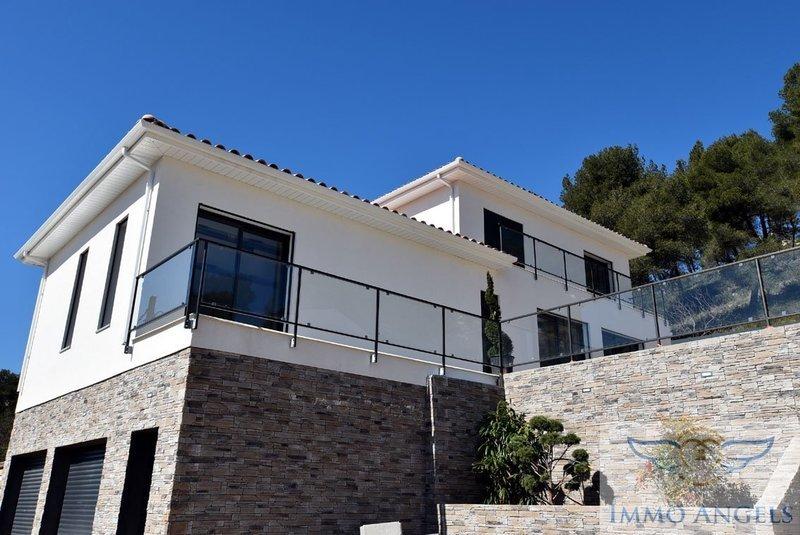 Maison, 150 m² Sur B…