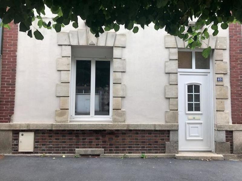 Maison, 124 m² ALENC…