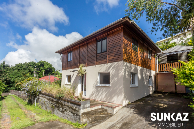 Maison, 106 m² Entre…