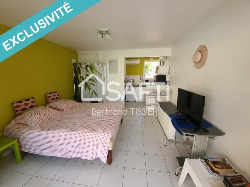 Appartement, 19 m² Bertr…
