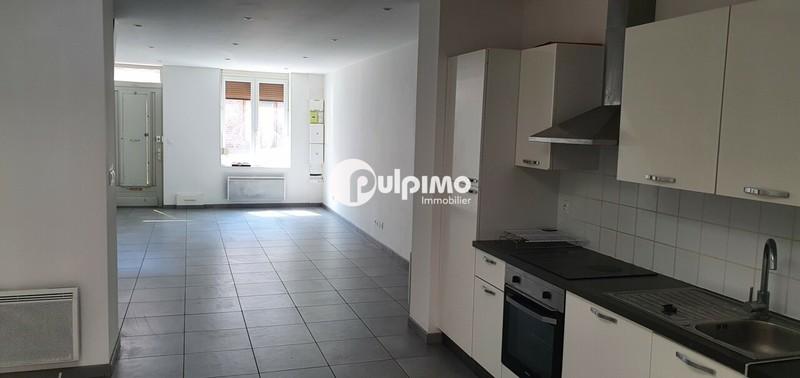 Maison, 115 m² CHEZ …