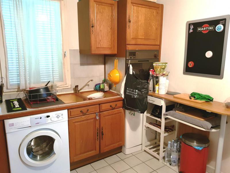 Appartement, 66 m² A Sar…