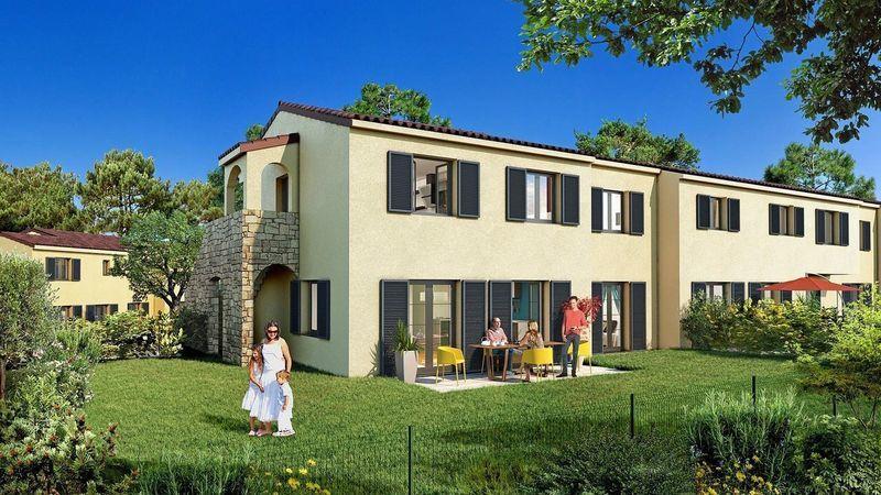 Maison, 40 m² CALEN…