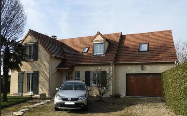Maison, 123 m² BEAU …