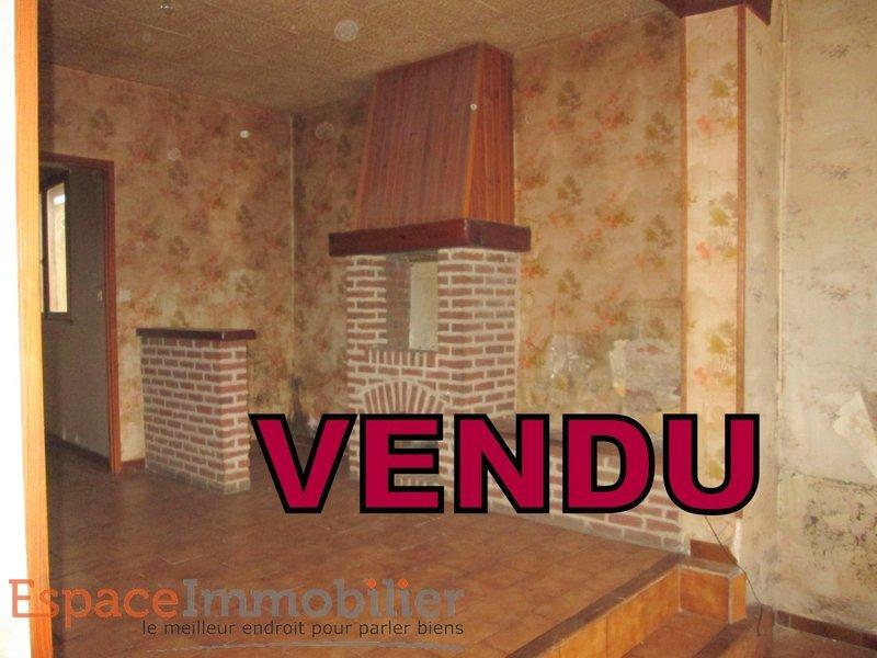 Maison, 110 m² TRITH…