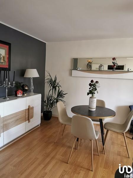 Appartement, 73 m² iad F…