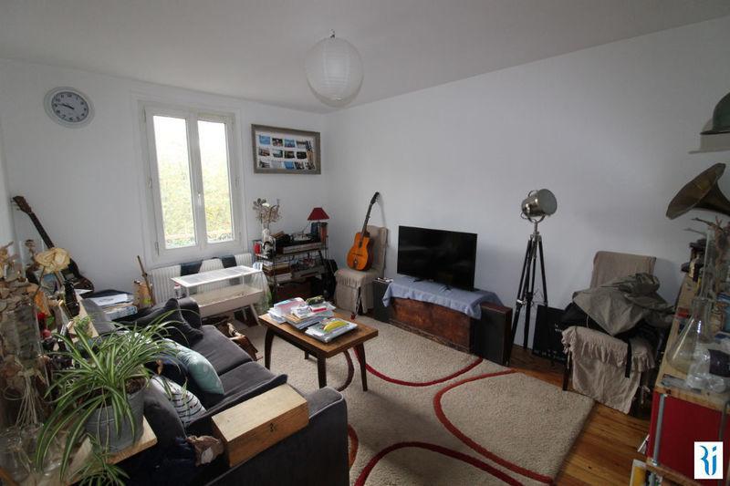 Appartement, 53,1 m² ROUEN…