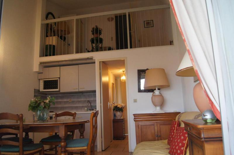 Appartement, 42 m² Très …