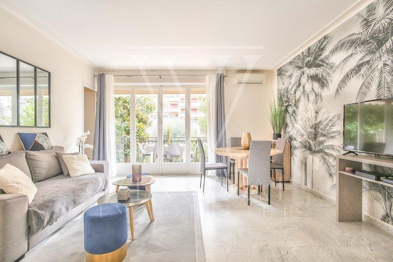 Appartement, 55 m² Idéal…