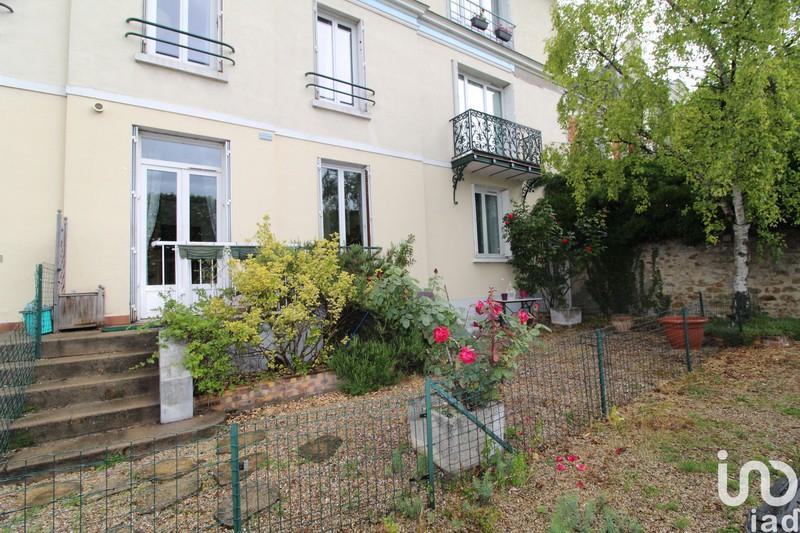Location Neuilly Seine Rez Jardin - Immojojo