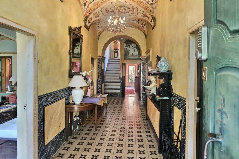 Maison, 900 m² L'age…