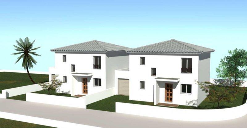 Maison, 100 m² DEMAR…