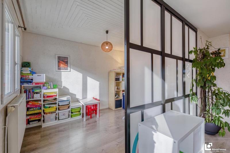 Appartement, 61 m² SAINT…