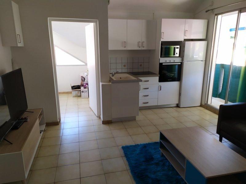 Appartement, 44,73 m² Situé…