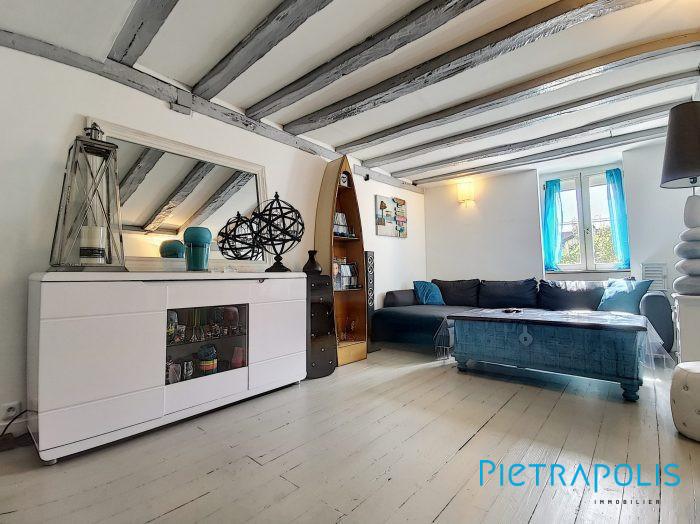 Maison, 66 m² Au co…