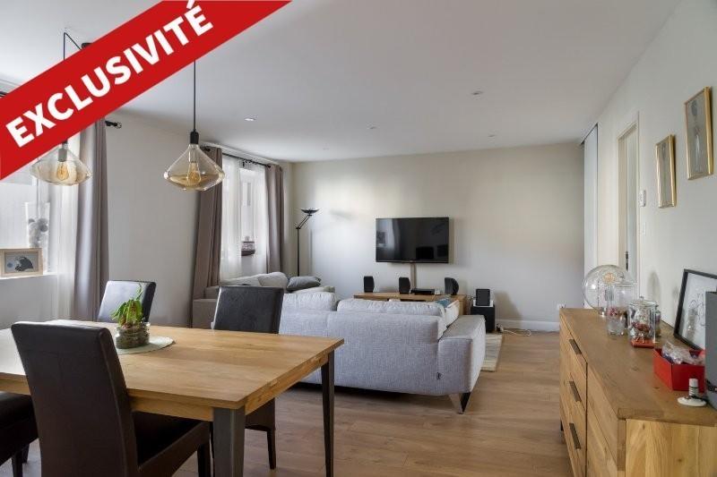 Appartement, 75 m² A mi …