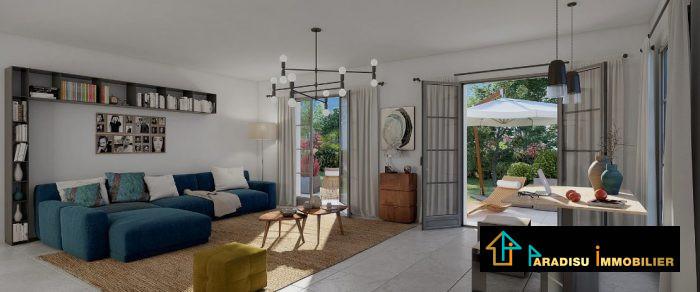 Maison, 86 m² A VEN…