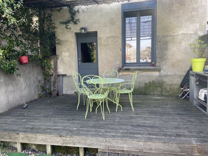 Maison, 82 m² CARCA…