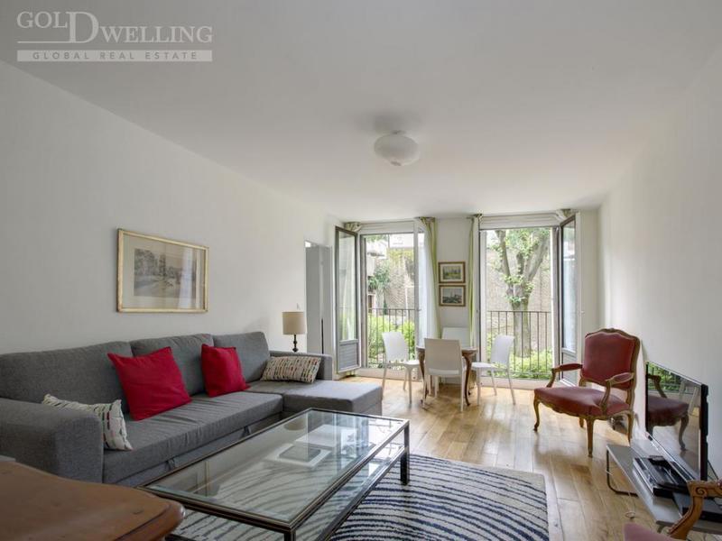 Appartement, 49 m² A sai…