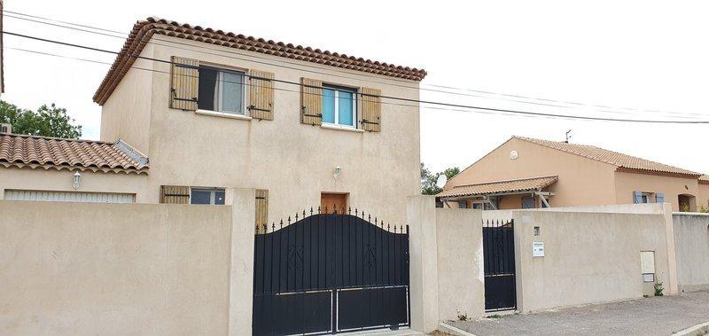 Maison, 120 m² A Ber…