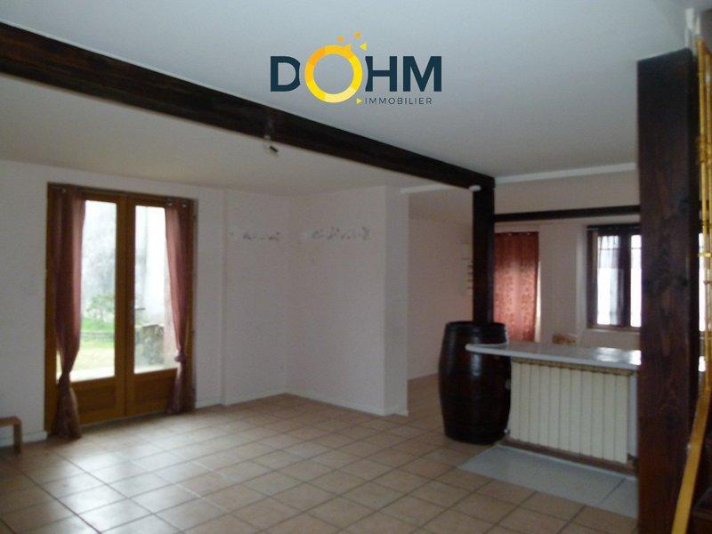 Maison, 177 m² Dore …
