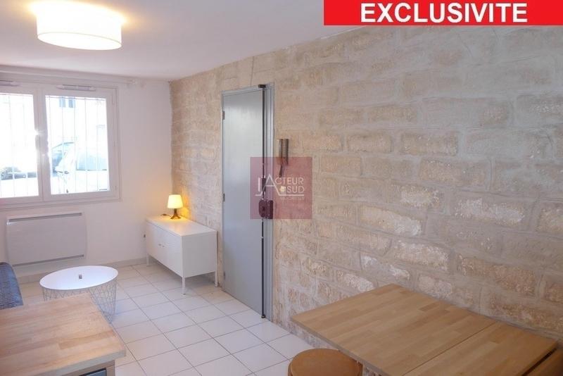 Appartement, 27,35 m² Exclu…