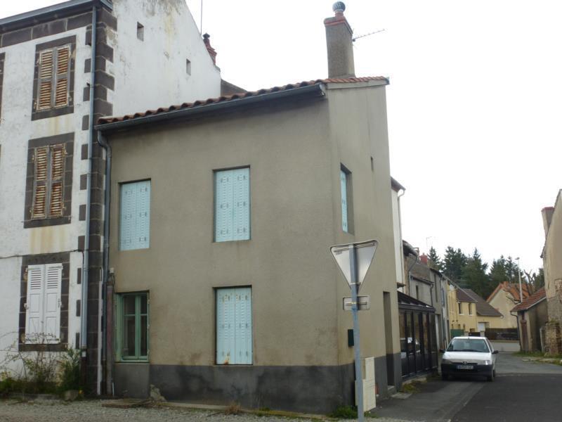 Maison, 51,45 m² Saint…