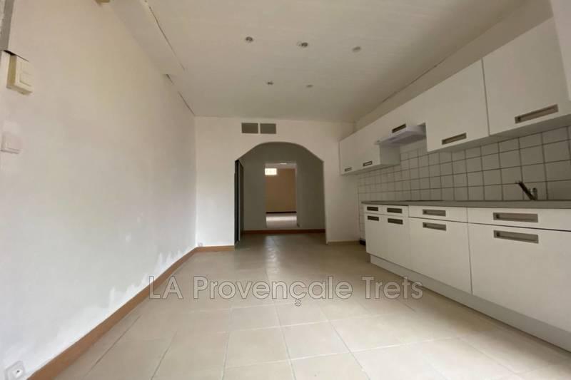 Appartement, 61,91 m² Trets…
