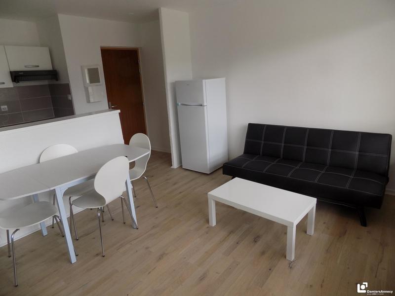 Appartement, 34 m² St Ju…