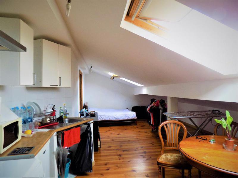 Appartement, 30 m² Au ce…
