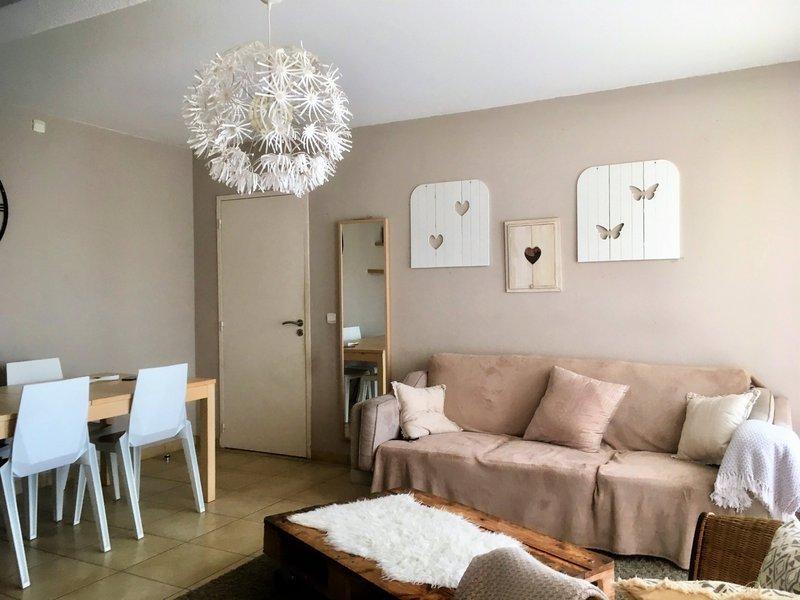 Appartement, 61 m² A PER…