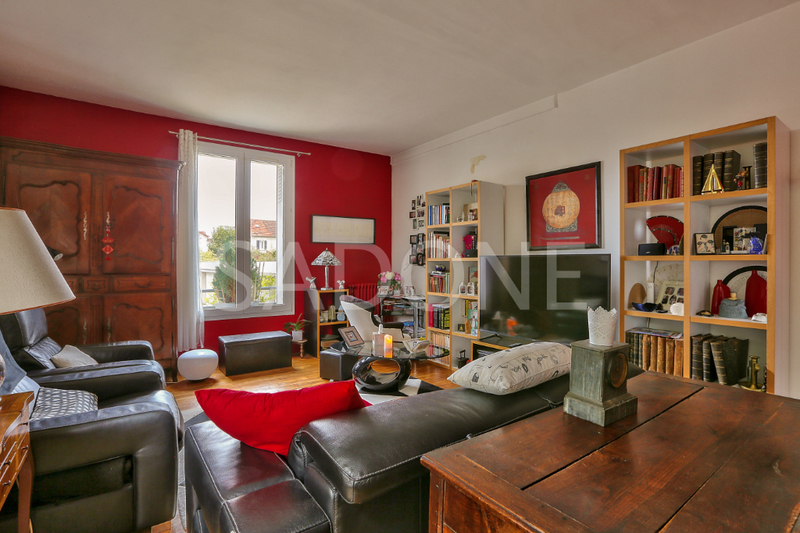 Appartement bois colombes asnieres gare immojojo