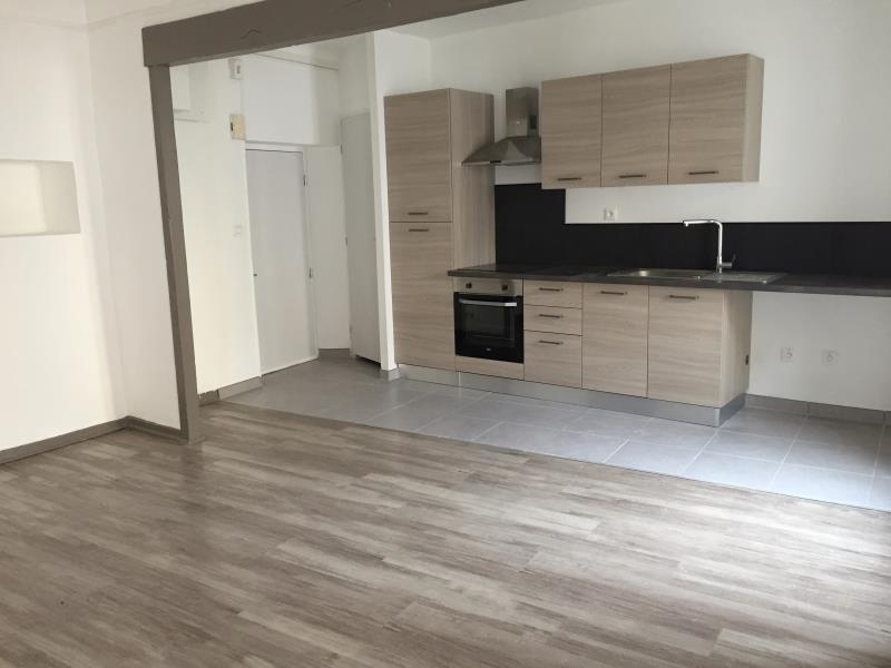 Appartement, 46,82 m² Bouc …