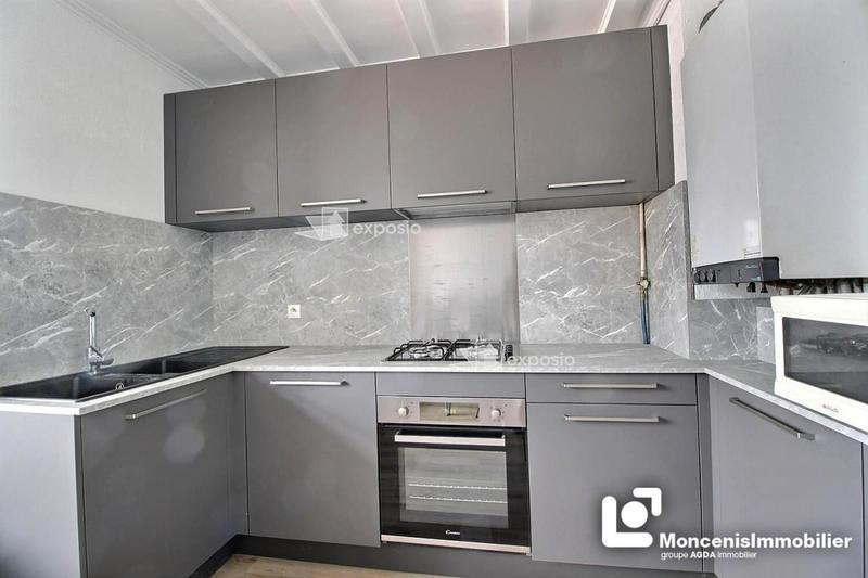 Appartement, 68 m² Coup …