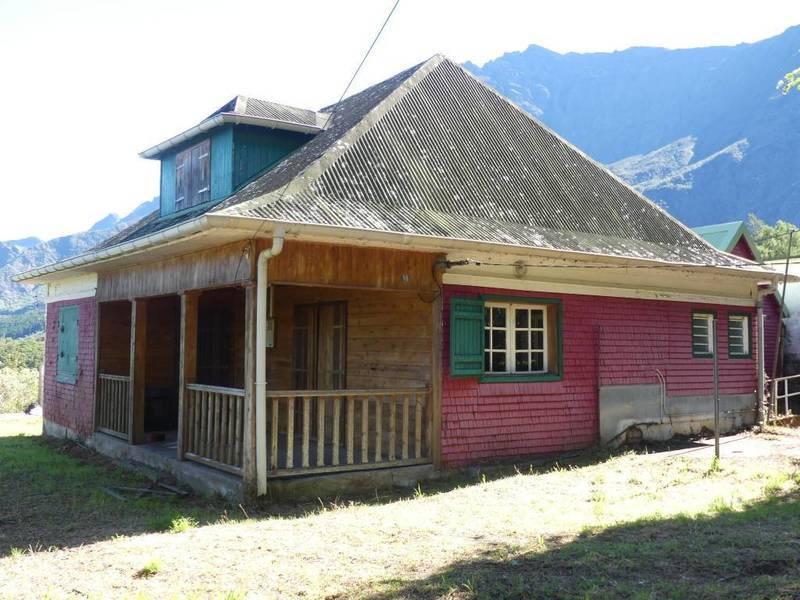 Maison, 140 m² CILAO…