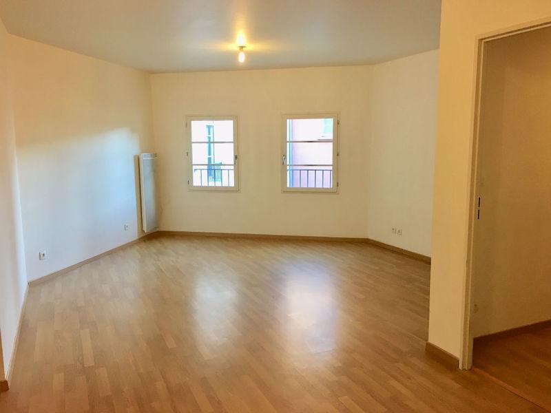 Appartement, 61,82 m² EN BO…