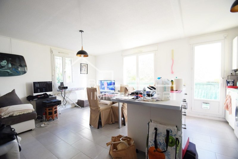 Appartement, 59 m² NICE …