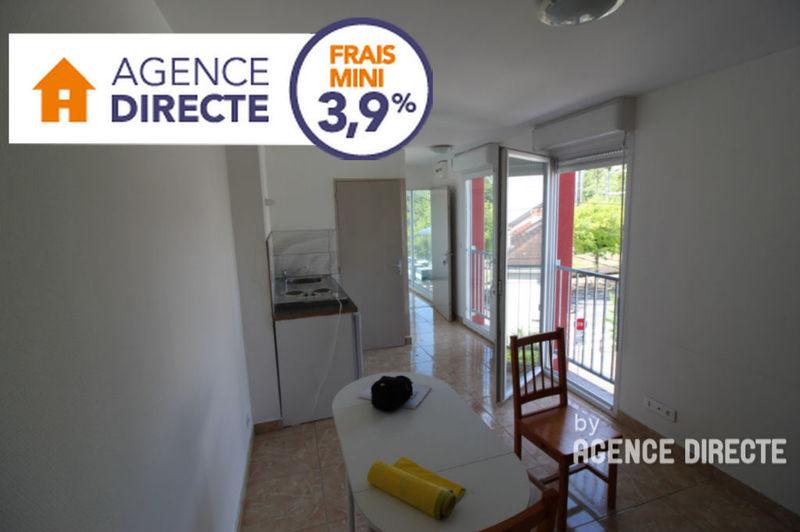 Appartement, 25 m² EXCLU…
