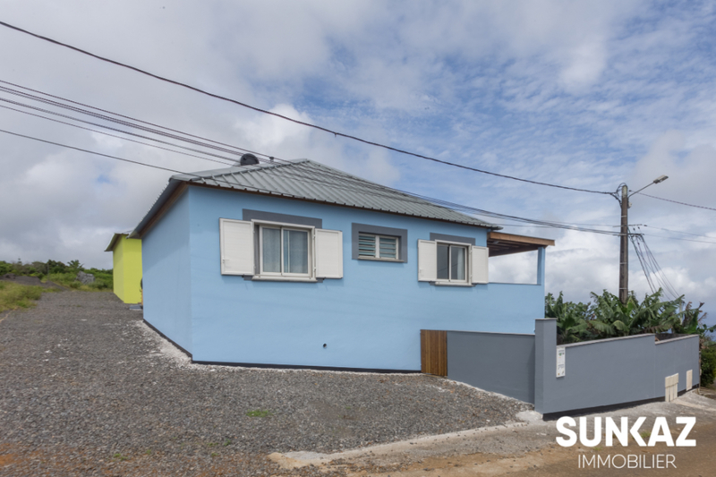 Maison, 65 m² VUE S…