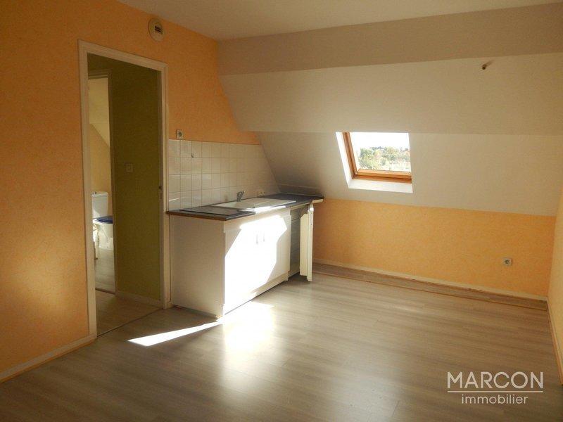 Appartement, 31 m² REF 8…