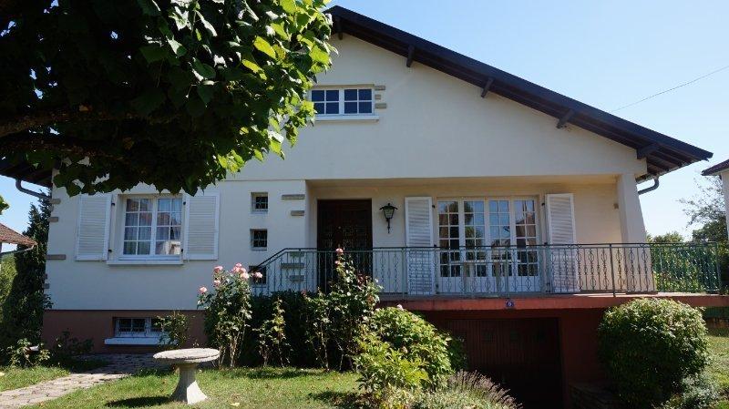 Maison, 94 m² À 20 …