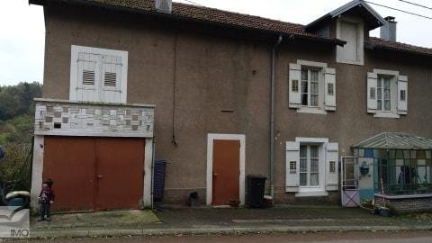 Maison, 85 m² Exclu…