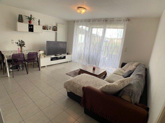 Appartement, 43 m² SOUS …