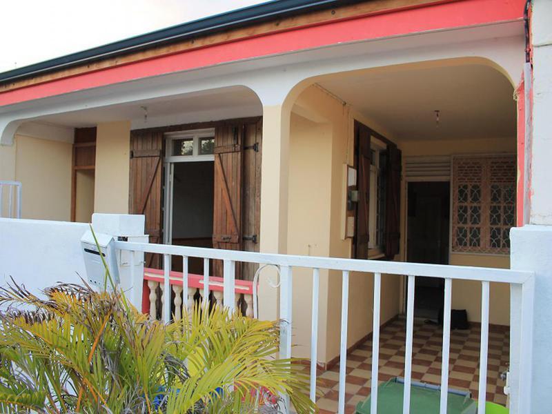Maison, 100 m² 97160…