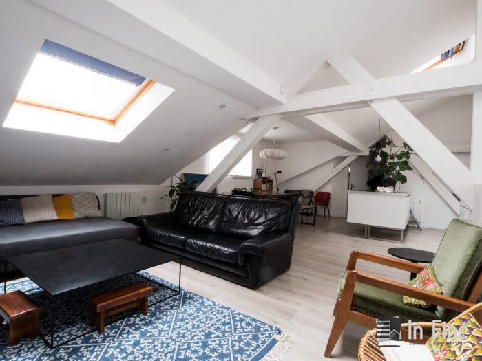 Appartement, 108 m² Appar…